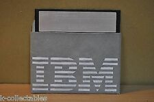 IBM DOS Version 2.0, Prod.Nr. : 6936838, Operating System, 5 1/4 Diskettes  !