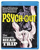 Psych-Out [New Blu-ray] Mono Sound