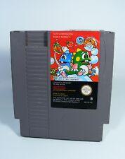 Buble buble para nes Nintendo Entertainment System sólo juego módulo