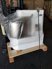 Ampto Italy - 2 speed, 50 quart Spiral Dough mixer (one 50lb flour bag)