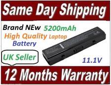 Laptop Battery 5200mAh For Dell inspiron 1525 1526 1440 1545 1546 GW240 X284G
