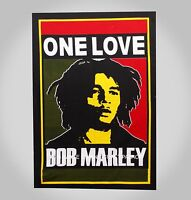 Bob Marley Tapestry Indian Hippie Wall Hanging Bohemian Hippie Large Home Art