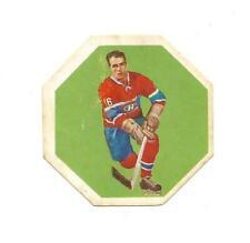 1961-62 York:#18 Henri Richard,Canadiens
