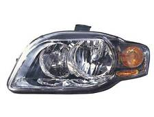 LHD Headlights Audi A4 Convertable from 2006 on H7/H7