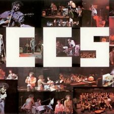 CCS II 2 von CCS - CD  Rock, Funk / Soul, Modern Electric Blues, Classic Rock