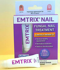 Emtrix Nail Revive :: Once-A-Day :: Discoloured Nails  :: 3 Months Supply ::