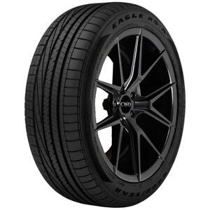 245/45ZR20 Goodyear Eagle RS-A2 99Y Tire