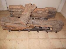 Echo Valley Oak Ventless Vent Free Propane Gas Log Set 24 in 31500 Btu No Ship