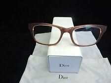 Christian DIOR Brille + Brillenfassung +Etuibox + Säckchen