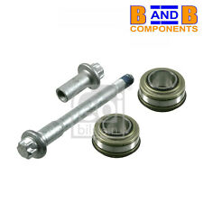 MERCEDES A CLASS 168 REAR SUSPENSION CONTROL ARM BUSH REPAIR KIT C921