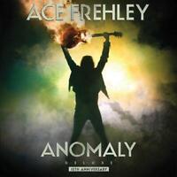 Ace Frehley - Anomaly Deluxe [Yellow Vinyl] NEW Sealed Vinyl LP Album