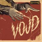 Vojd-Behind The Frame (Transparent Beer Vinyl) VINYL NEUF