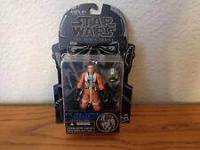 "Star Wars Black Series 3.75"" Jon Dutch Vander Gold Squadron Rebel Pilot MINT /NM"