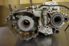 92 YAMAHA YZ250 OEM ENGINE MOTOR CENTER CASES LEFT RIGHT YZ 250 WR250 WR