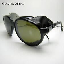 Alpine Glacier Sunglasses Climbing Mountaineering Side Shields Skiing Blinders