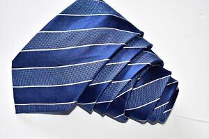 """Donald J. Trump Blue   Men's Neck Tie W: 3 1/4  """" by L: 61 """""""