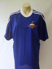 RARE Australian Womens National Soccer Championships Canberra 1991 shirt