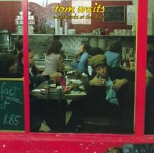 Tom Waits Nighthawks at the diner (1975)  [CD]