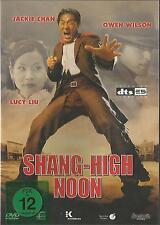 DVD - Shang-High Noon - Jackie Chan, Owen Wilson / #545