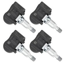 4Pcs TPMS For Mazda 2 3 5 6 CX3 CX 5 CX7 MX5 TIRE PRESSURE SENSOR BHB637140