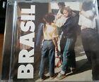 BRASIL - CD SOUL JAZZ NUOVO SIGILLATO (SEALED)