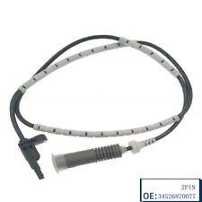ABS Wheel Speed Sensor For 07-13 BMW 1 3 Series E81 E90 E92 34526870077 Rear