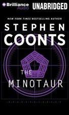 The Minotaur (Jake Grafton Series), Coonts, Stephen