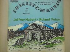 FRANCO LP: Philippe Martin Jeffrey Hubert Roland Foisey