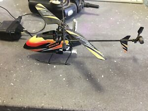 Arrow RC Remote Control Helicopter Micro Heli 2.4G