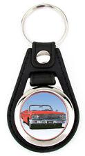 Ford 1963 Galaxie 500XL Richard Browne Artwork Key Fob -