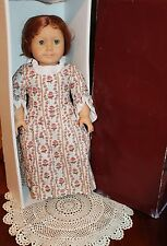 American Girl Doll Felicity, Pre-Mattel Germany 1986 Tags, EUC! Rare & Beautiful