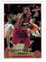 🔥2003-04 Topps Collection GOLD Lebron James Rookie RC #221 Cleveland Cavaliers
