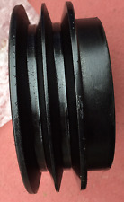 """Centrifugal Clutch double  A belt 3/4"""" inch shaft Heavy Duty compactor"""