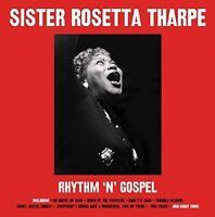 Sister Rosetta Tharpe - Rhythm N Gospel [New Vinyl LP] UK - Import