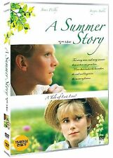 A Summer Story 1988 - Region 2 Compatible DVD (UK seller!!!)  NEW