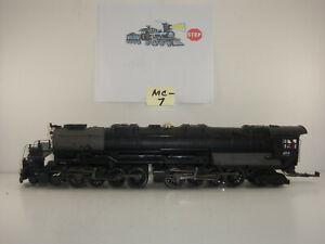 MTH Union Pacific 4-8-8-4 Big Boy #4014 MC-7 SALE!!!