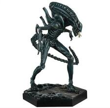 Eaglemoss 98233 1:16 Alien vs Predator Xenomorph Warrior with Magazine Issue #7