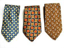 1 cravate au choix - Yves Saint Laurent  'YSL'