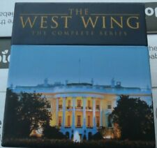 'The West Wing - The Complete Series' DVD 44-Disc Set