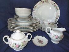 5b7f8070c3 Porcelain Bread Plate Dinnerware Plates for sale   eBay