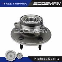 Front Wheel Hub Bearing Assembly Non-ABS For 4WD 1997 1998 1999 2000 Ford F-150