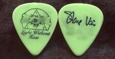 Steve Vai 1990 Passion & Warfare Tour Guitar Pick! custom concert stage Pick