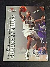 1999-00 Fleer Force CHAUNCEY BILLUPS #13 basketball card ~ Orlando Magic ~ F1