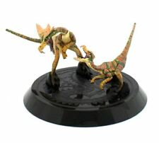 Monster Hunter figure Builder vol.8 figura gendrome y genprey