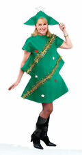 Unbranded Christmas Felt Complete Outfit Fancy Dresses
