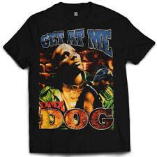 Vintage Style Dmx Get At Me Dog Mens T-shirt