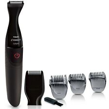 Philips Norelco FS9185 GoStyler Facial Styler /GENUINE and ORIGINAL Packing