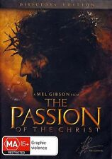 PASSION OF THE CHRIST : NEW DVD