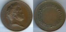 Médaille de table - HAUTE VIENNE 1844 exposition produits de l'industrie CACQUE