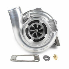GTX3071R GT3071R Turbo charger Dual Ball Bearing A/R .63 T3 Inlet V-Band Outlet